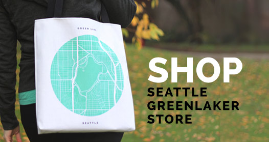 Seattle Greenlaker Store