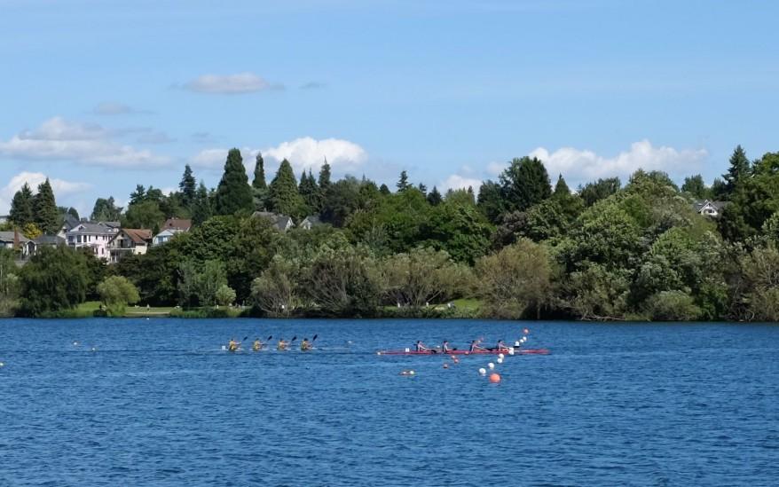 canoe and kayak win