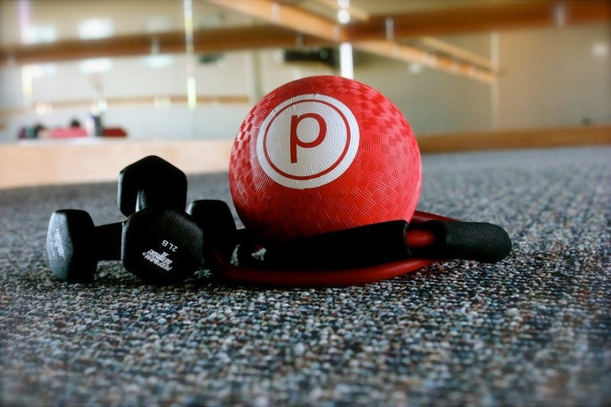 Photo courtesy of Pure Barre Green Lake Facebook page.
