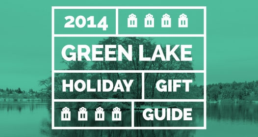 2014 Green Lake Holiday Guide