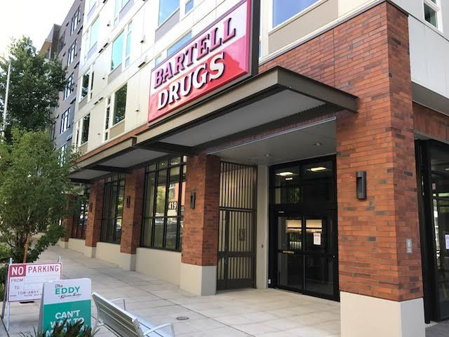 Bartell Drugs has just announced it is opening its new Green Lake location  on July 16. The 14,000+ square foot store will be across the street from  Green ...