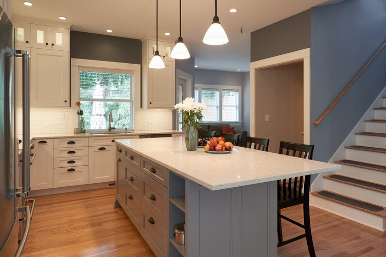 Remodeled Homes Tour Seattle