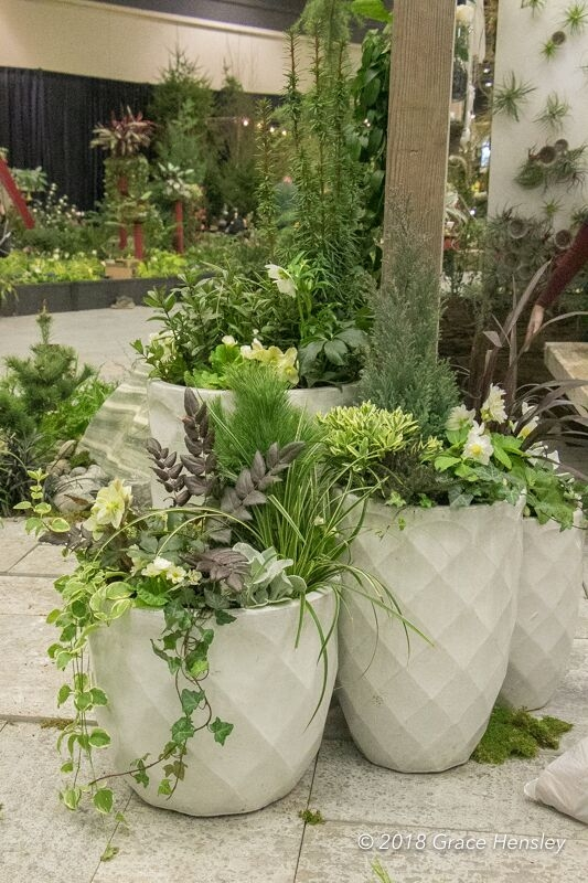 West Seattle Nursery Created An Ethereal Day Spa At Home Getawayu2013 Complete  With Massage Table And Outdoor Shower. The Details Are The Star In This  Garden ...